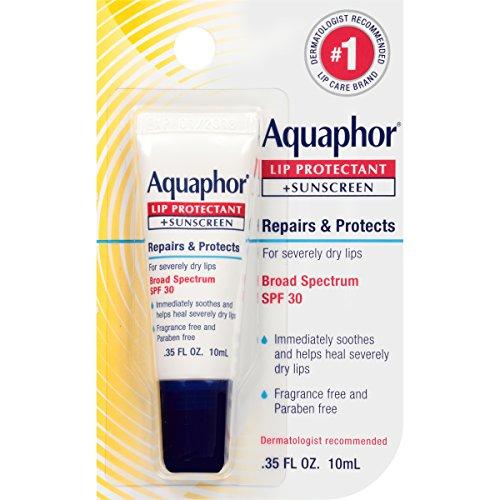 Aquaphor 修护润唇膏,10ml