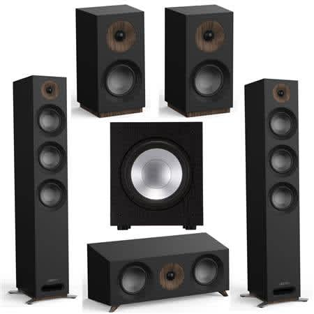 Jamo S 809 6-Piece Speaker Bundle