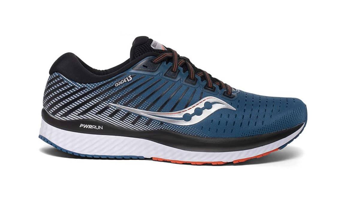 Saucony Guide 13 Men's & Women's Running Shoes (Various Colors)