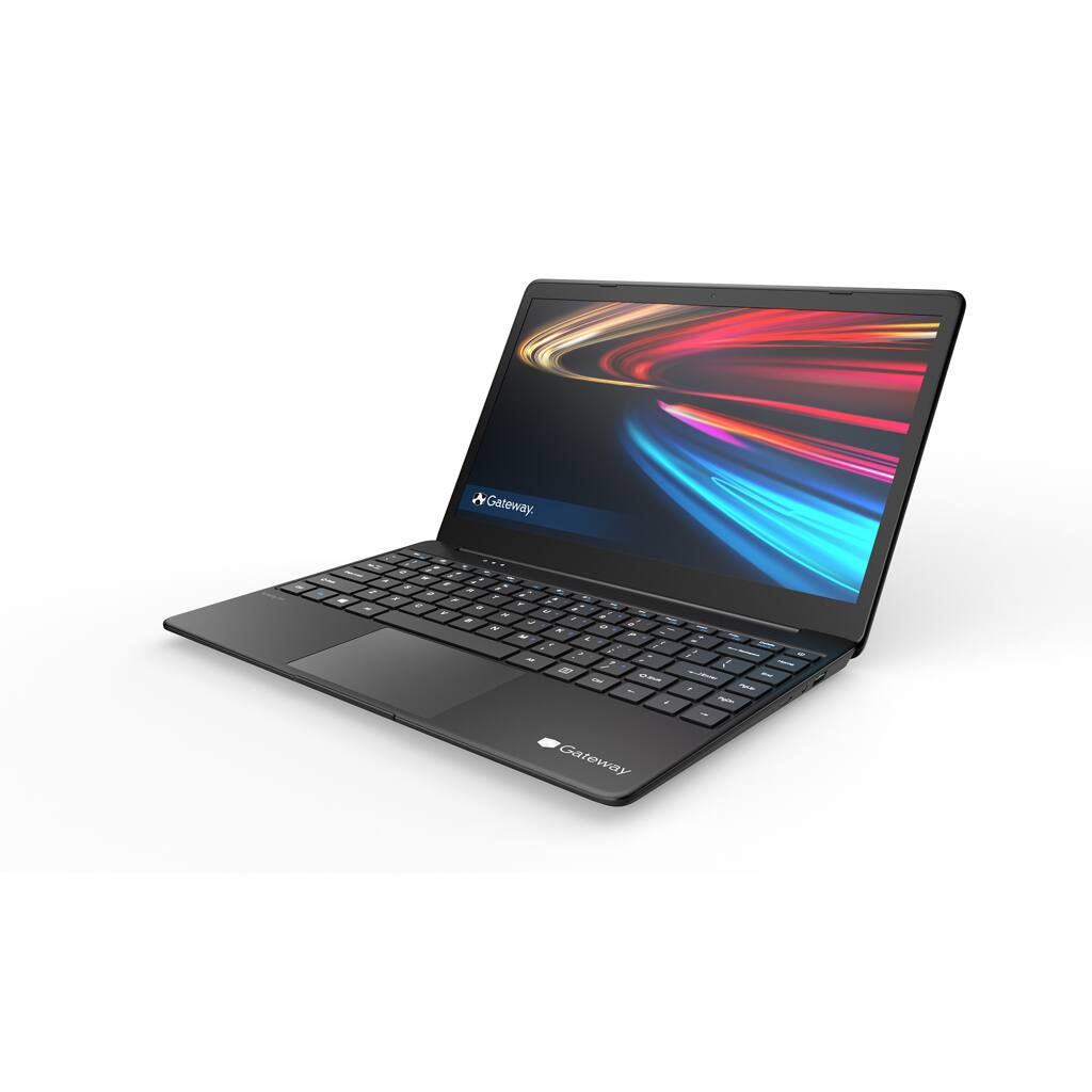 "Gateway Slim Notebook: 14.1"" 1080p, i5-1035G1, 16GB RAM, 256GB SSD"