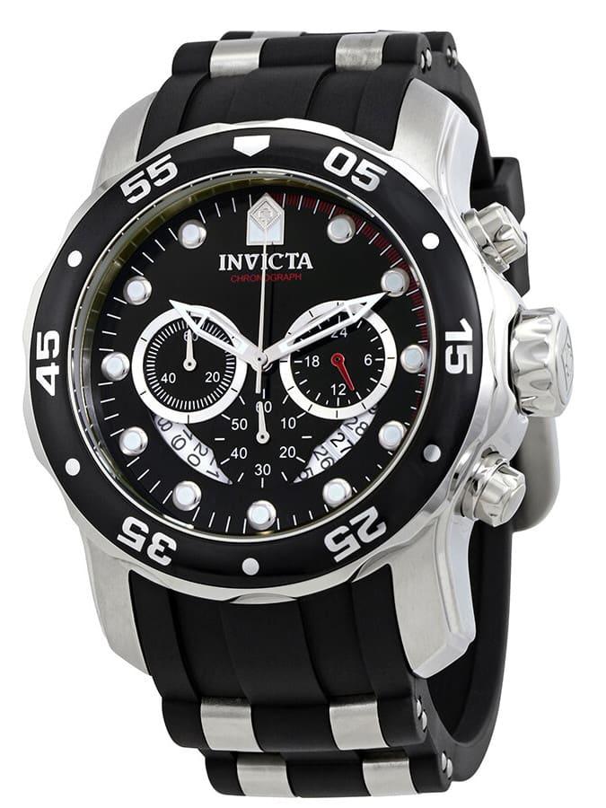 Invicta Watches at Amazon