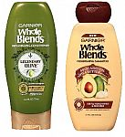 Garnier Whole Blends Shampoo & Conditioner