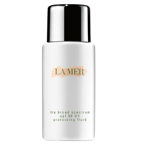 La Mer Blanc De La Mer The SPF 50 UV Protecting Fluid PA+++ 50ml/1.7oz