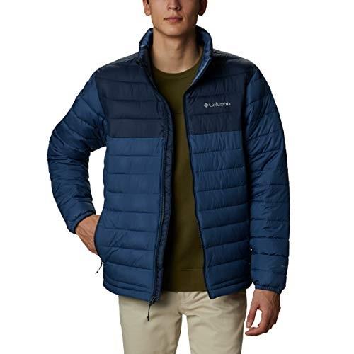 史低价!Columbia 哥伦比亚 防水 男款保暖服