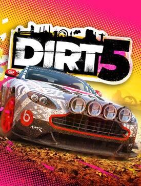 Dirt 5 (PC Digital Download)