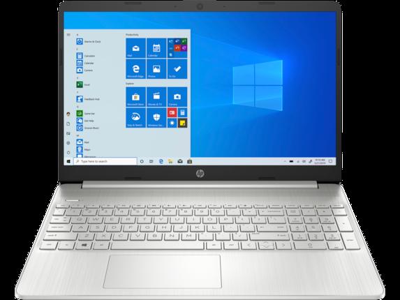 "HP 15T-DY200 Touch Laptop: 15.6"" FHD, i7-1165G7, 16GB RAM, 256GB SSD, Iris Xe"