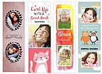 Walgreens - One Free Set of Photo Bookmark (Ends Tonight)