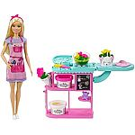Barbie Florist Playset