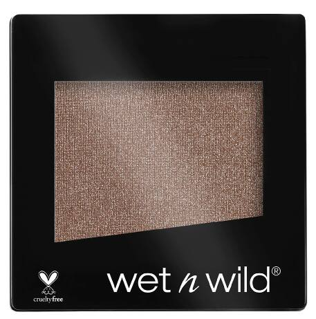 Wet n Wild Color Icon Eyeshadow Single, Nail Color, Lipstick, or Eye Pencil