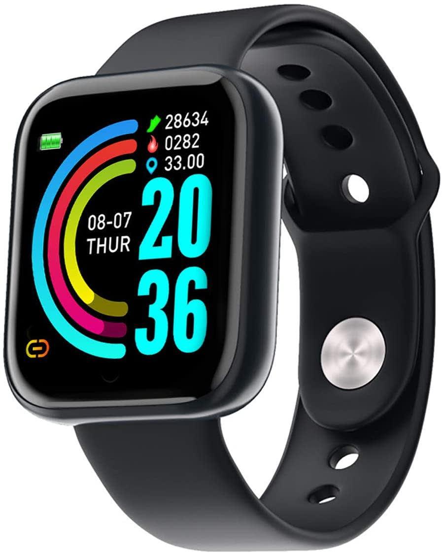 Lqrly Fitness Tracker Smart Watch