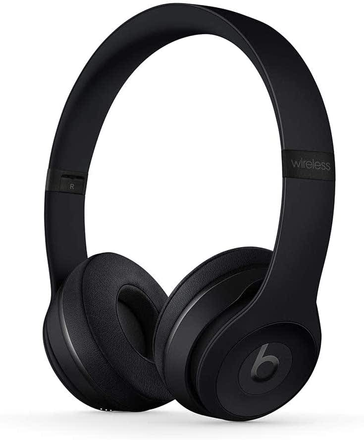 Beats by Dr. Dre Solo3 Wireless Bluetooth On-Ear Headphones