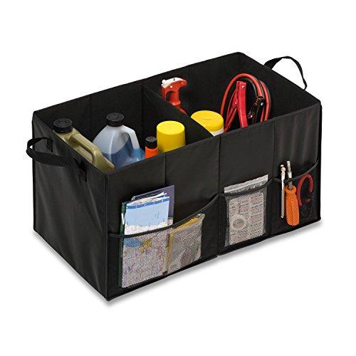 Honey-Can-Do 后备箱车载整理收纳盒
