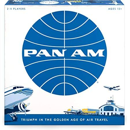 Target Circle Members: Funko Pan Am The Board Game