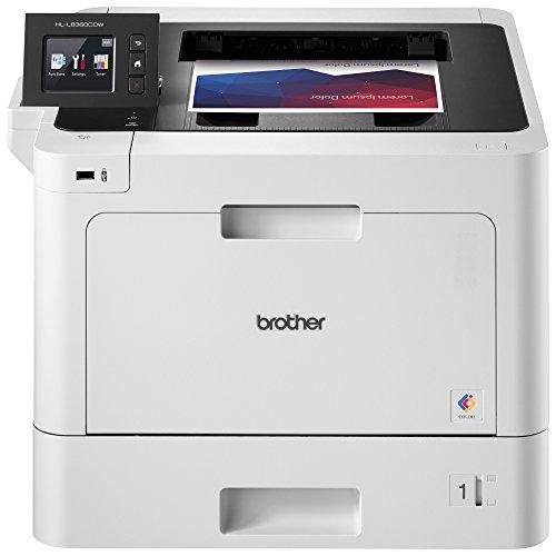 Brother HLL8360CDW Business Color Laser Printer