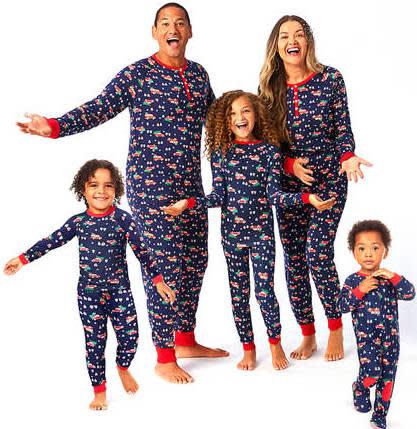 Holiday Clearance Pajamas at Belk