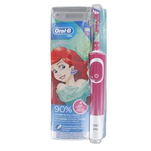 新低!Oral-B欧乐B 儿童电动牙刷 美人鱼款