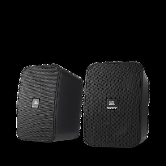 """JBL Control X 2-Way 5-1/4"""" Indoor/Outdoor Speakers (Pair)"""
