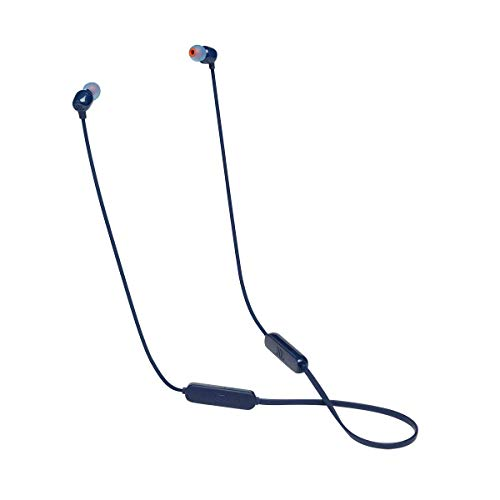 JBL TUNE 115BT - Wireless In-Ear Headphone with Remote - Teal
