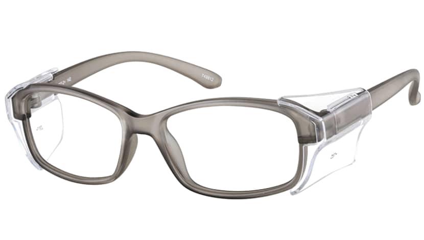 Zenni Optical ANSI Z87.1 Prescription Safety Glasses