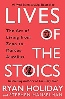 Lives of the Stoics (Kindle eBook)
