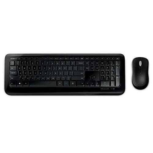 Microsoft Wireless Desktop 850 with AES (PY9-00001)