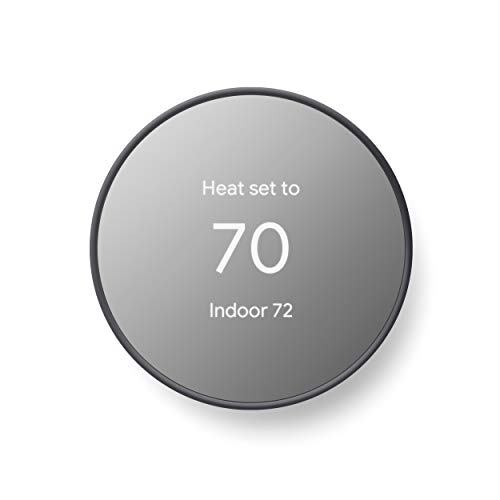 Google Nest Thermostat 智能温度控制器