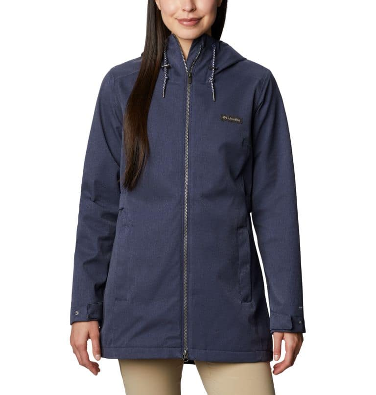 Columbia Women's Ems Jacket $40, Men's Cascades Explorer Fleece Jacket