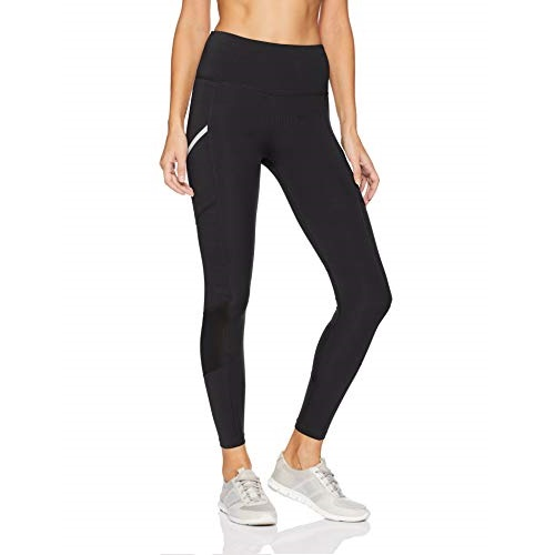 "Starter Women's 28"" Therma-Star Running Tights, Amazon Exclusive"
