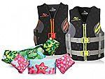 Stearns Hydroprene Life Vest (2 Pack)