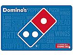 Domino's $25 Gift Card (Email Delivery) + $5GC