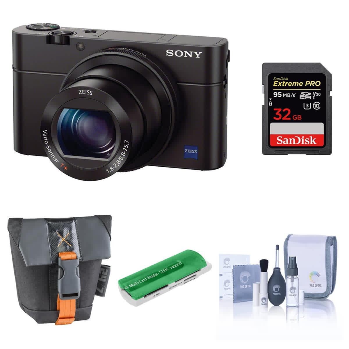 Adorama Sony Spring Savings Event