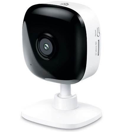 Kasa Indoor Smart Home Camera by TP-Link