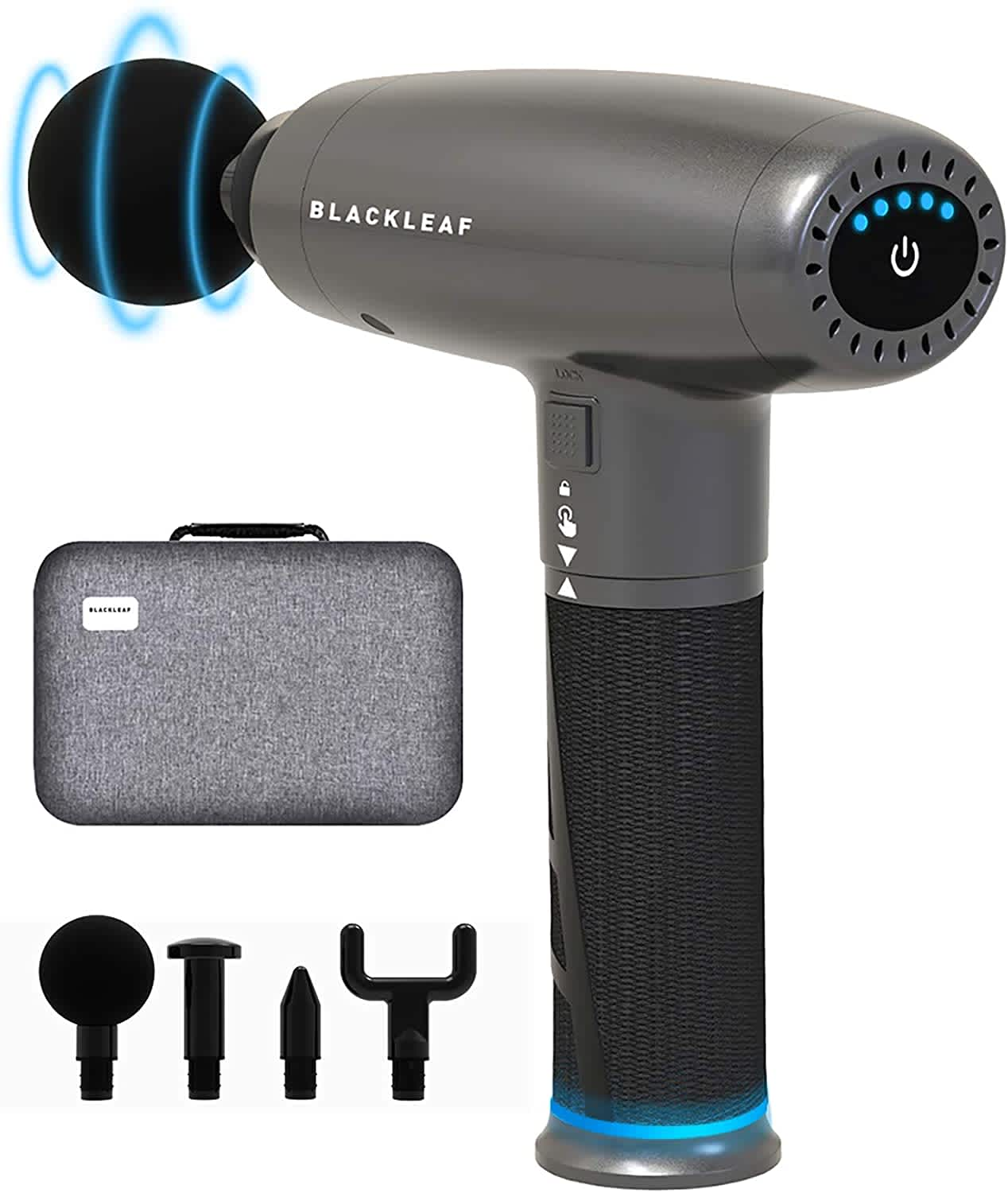 Blackleaf Portable Massage Gun