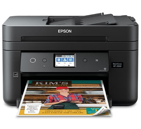 Epson Closeouts and Refurbs Clearance