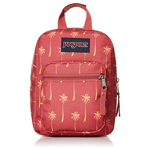 JanSport Unisex-Adult Big Break, Palm Icons, Now