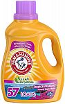 100.5-Oz Arm & Hammer Liquid Laundry Detergent