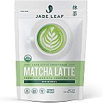 Jade Leaf Organic Matcha Latte Mix 5.3oz