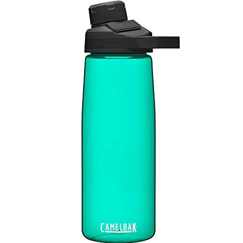 CamelBak Chute Mag BPA-Free Water Bottle - 25oz, Spectra (1512303075), List Price is