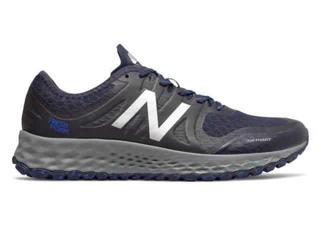 New Balance Men's Kaymin Trail Shoes