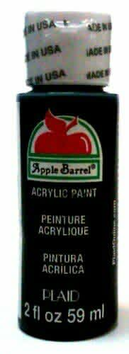Apple Barrel Acrylic Paint 2-oz. Bottle