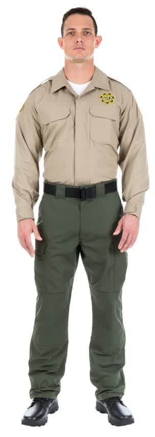 5.11 Tactical Men's CDCR Duty Cargo Pants