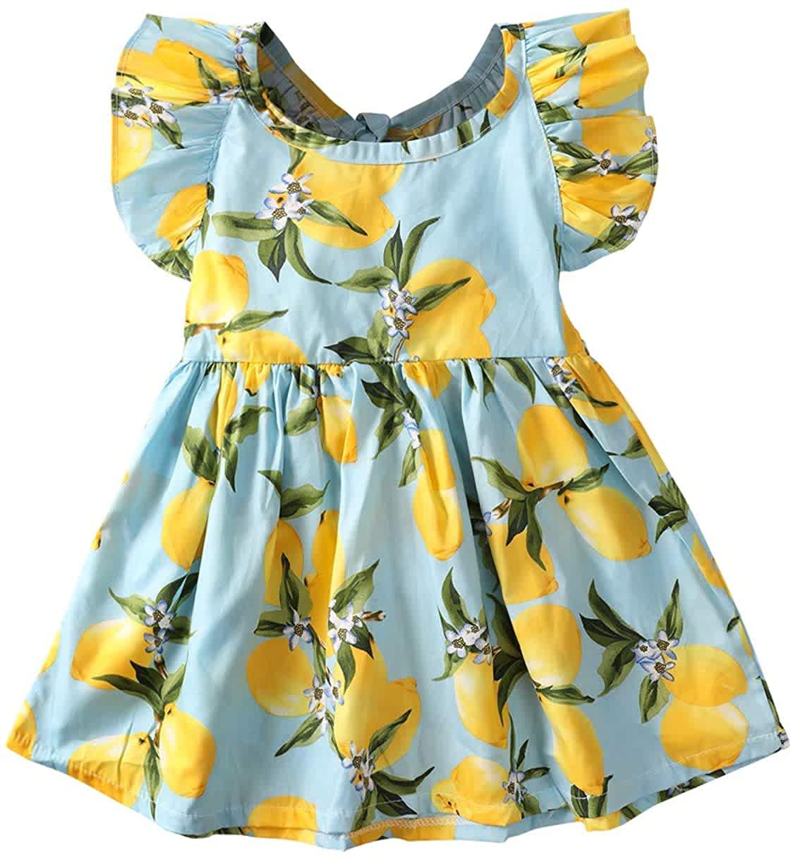Royal Tots Toddler Girls' Dress