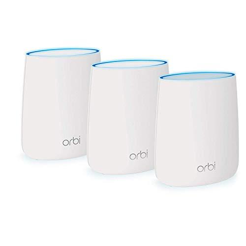 NETGEAR Orbi Ultra-Performance Whole Home Mesh WiFi System