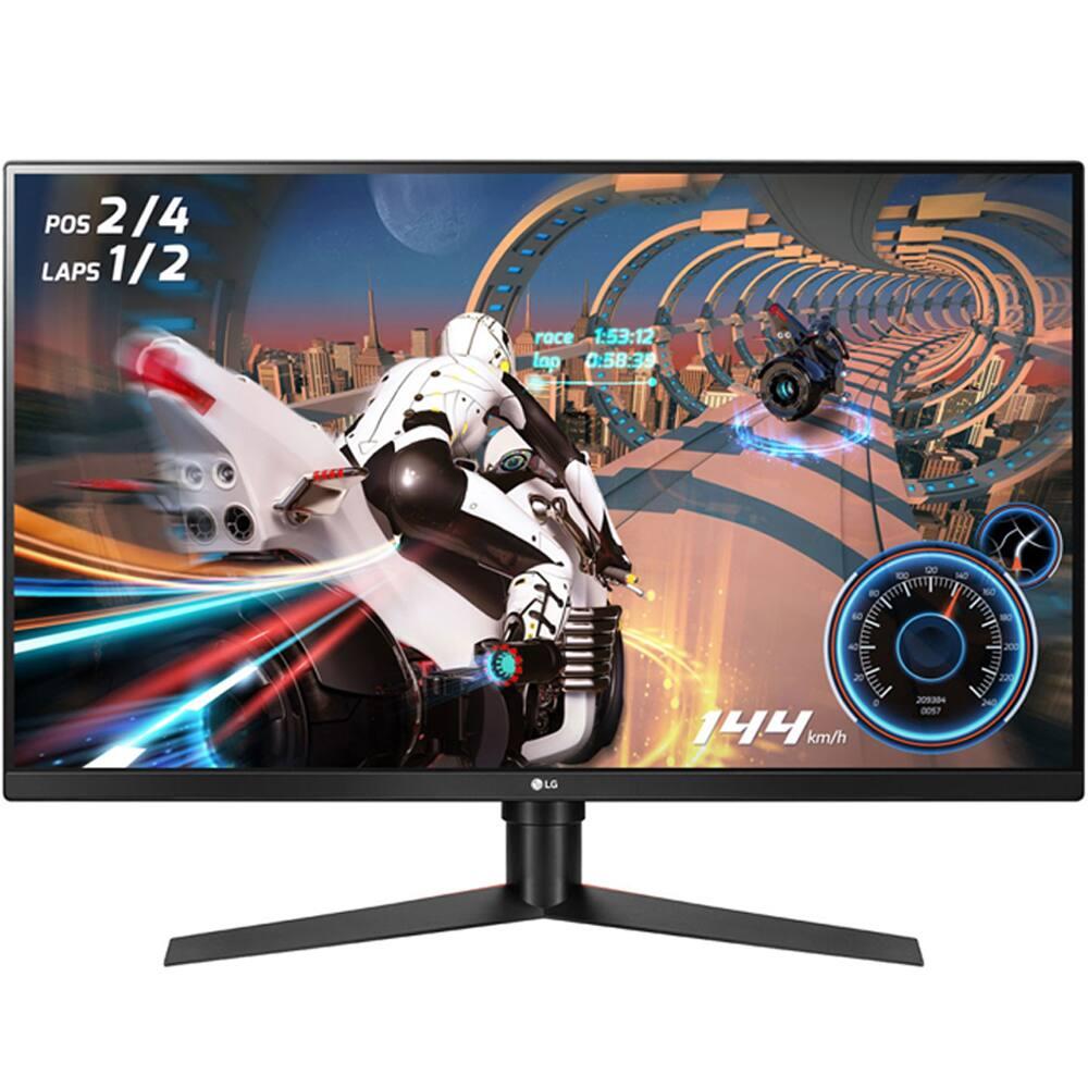 "32"" LG 32GK650F-B 2560x1440 QHD 144Hz FreeSync Gaming LED Monitor"
