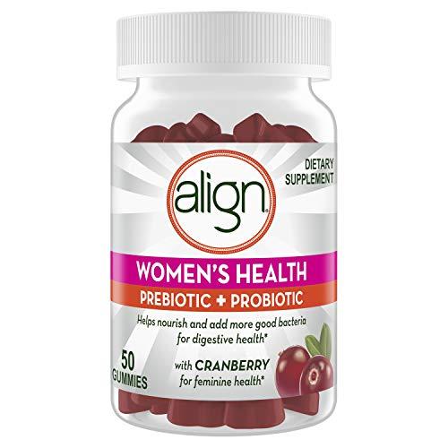 Align 女性益生菌软糖,50粒