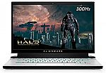 """Dell Alienware m15 R4, 15.6"""" FHD Gaming Laptop"""
