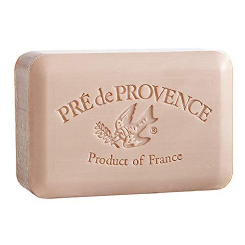 Pre De Provence普罗旺斯 乳木果油法国手工香皂250g,广藿香味