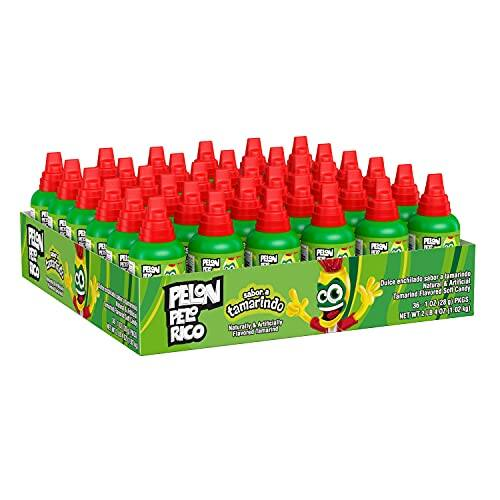 36-Pack 1-Oz Pelon Polo Rico Tamarind Candy