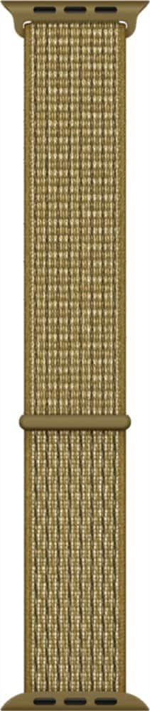 Sport Loop for 44mm Apple Watch (Olive)