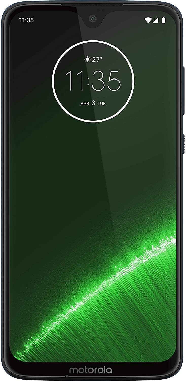 Motorola Moto G7 Plus 64GB Phone